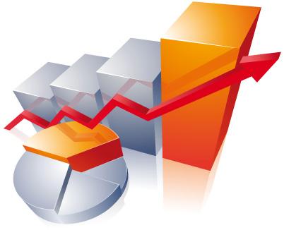 Die abstrakte Grafik zu BPTO zeigt eine dreidimensionale Treppe mit einem dynamischen Pfeil.