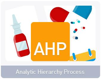 AVP - Analytic Hierarchy Process - Beispiel mit der CIS Befragungssoftware von IfaD