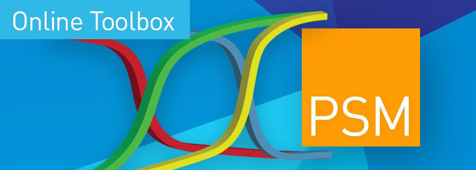 DIY Tools für die Marktforschung - IfaD Statistics Toolbox: - www.ifad.de - PSM