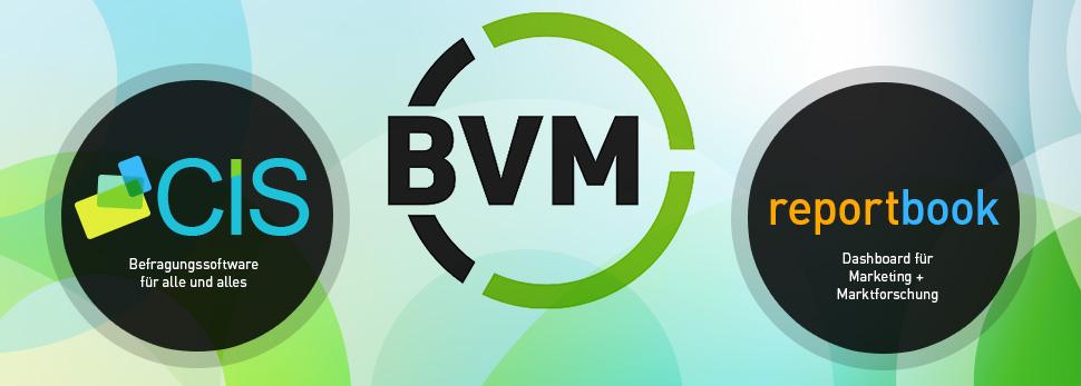Kluge Lösungen auf dem 54. BVM Kongress in Hamburg: IfaD präsentiert das CIS Umfragetool und das Analyzer Dashboard reportbook